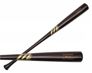 Marucci Wood Bat